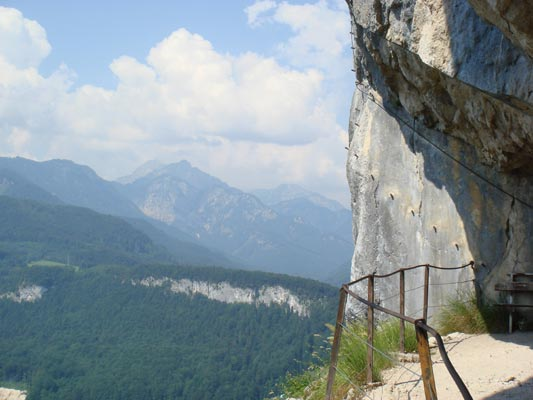 Klettersteig Bad Ischl : Fotogalerie tourfotos fotos zur klettersteig tour katrin